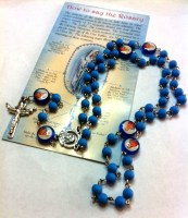 Kiddies Full Rosary with Booklet