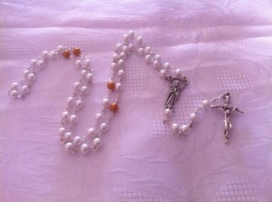 Rosary Of Peace